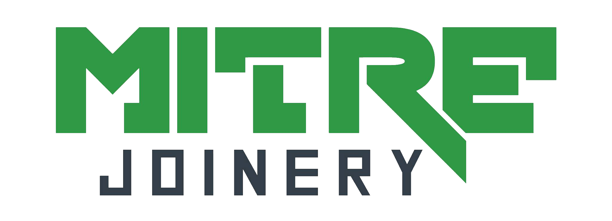 Mitre Joinery Logo
